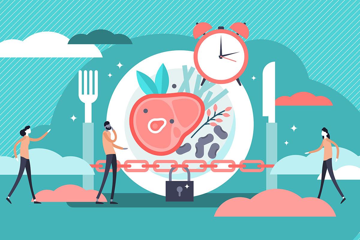 Интервальное голодание —что это?