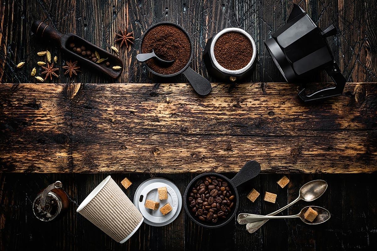 Завтрак для похудения —кофе