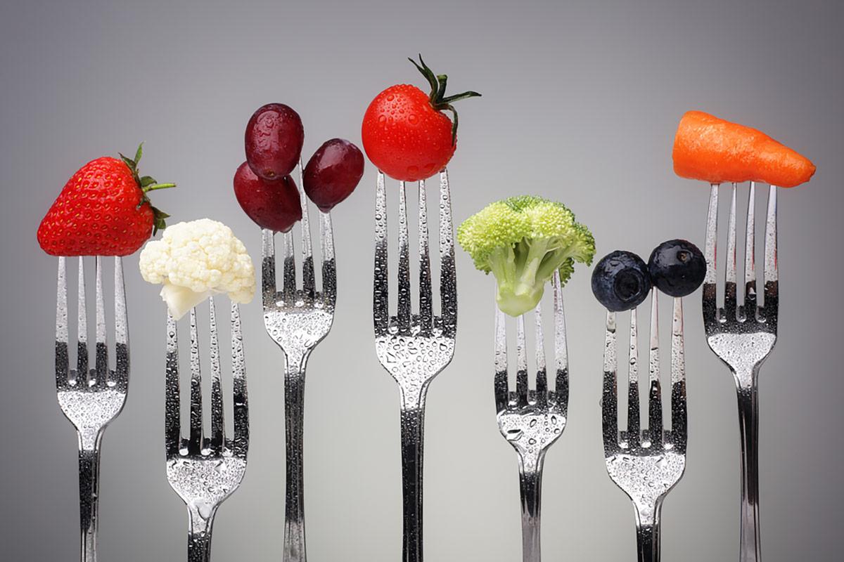 Нормы углеводов для похудения