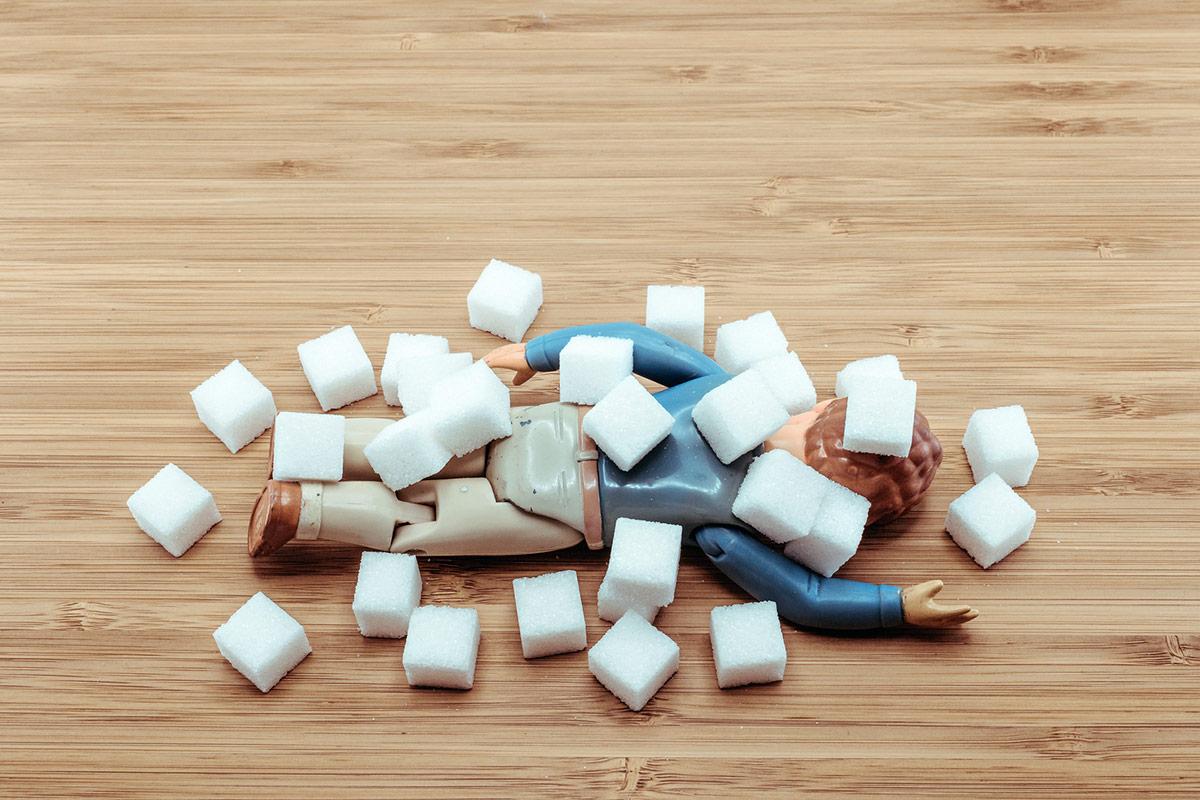 Почему повышен инсулин?