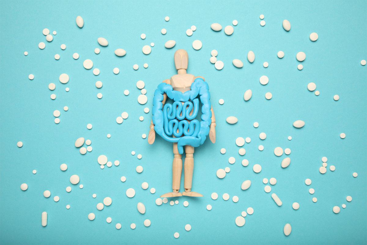 Пробиотики в таблетках —как принимать
