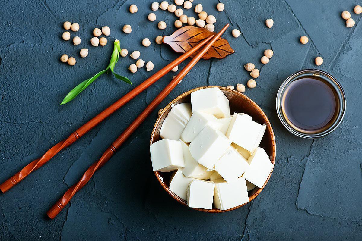 Тофу —что это?