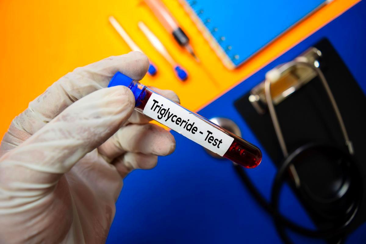 Триглицериды —как снизить?