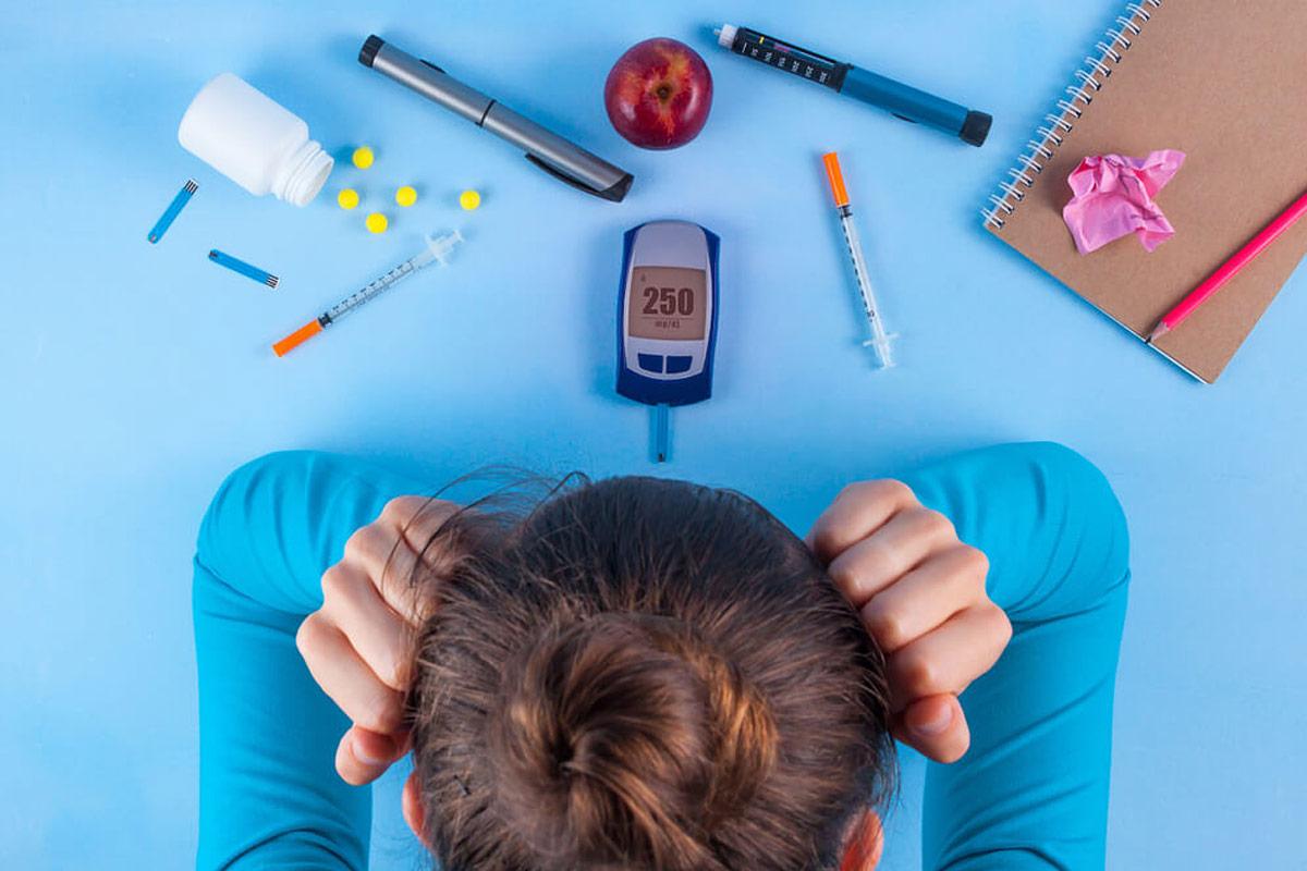 Высокий сахар в крови —последствия