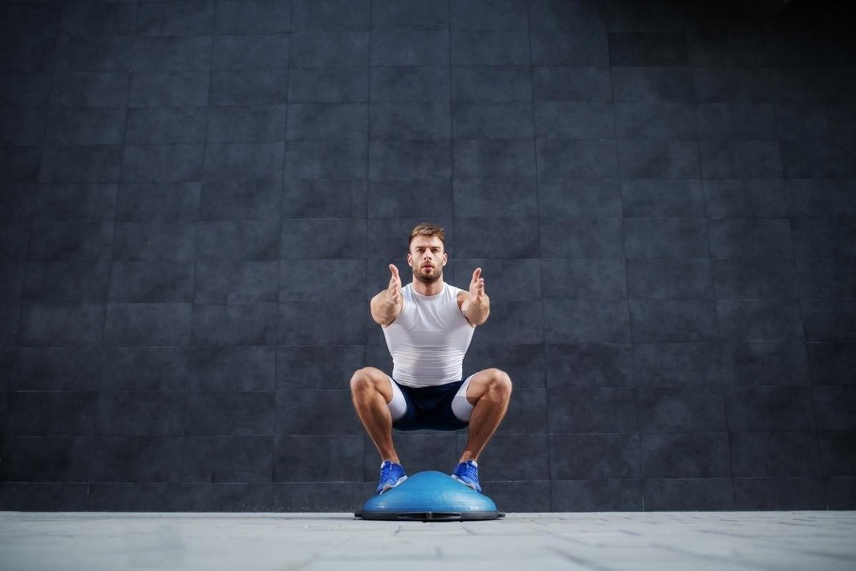 Функциональные упражнения —тренировка