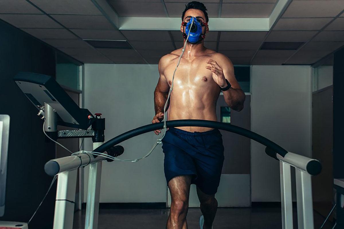 Максимальное потребление кислорода –нормы