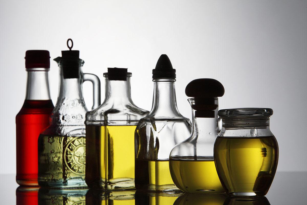 Эксперт рассказал, какое растительное масло лучше ...