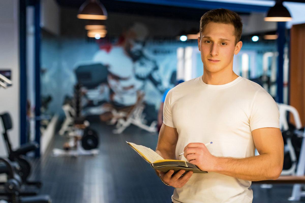 План тренировок — как составить?