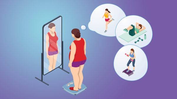 Какой способ похудеть эффективнее?