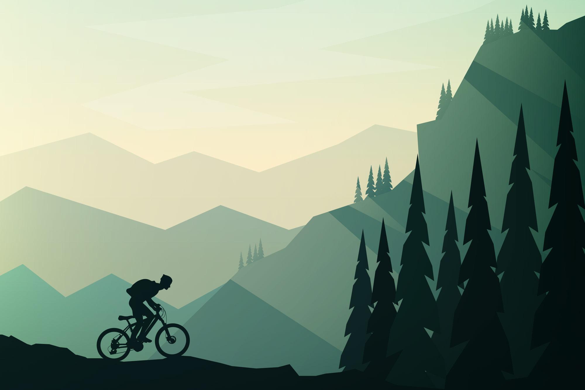 Польза велосипеда для мозга