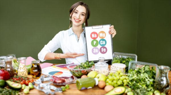 Питание при сахарном диабете 2 типа —рекомендации ВОЗ