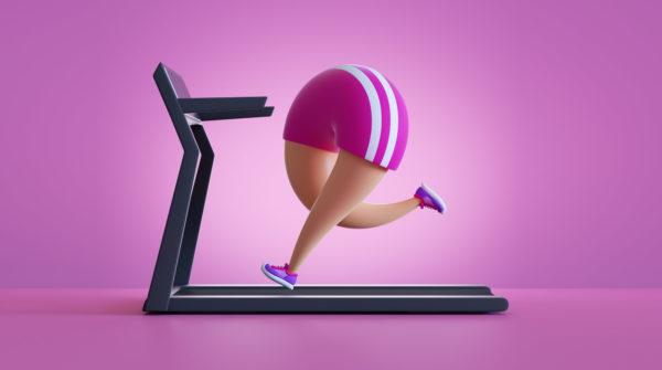 На сколько можно похудеть, занимаясь спортом каждый день?