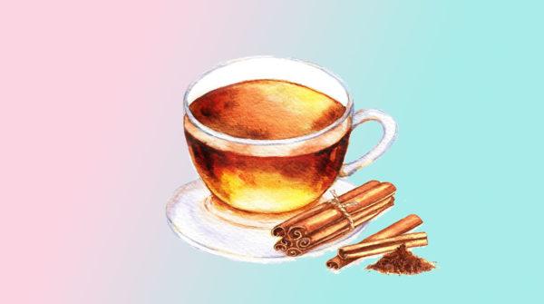 Чай с корицей при диабете