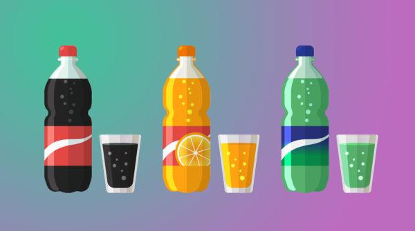 Вред сахара и сладких напитков —исследования