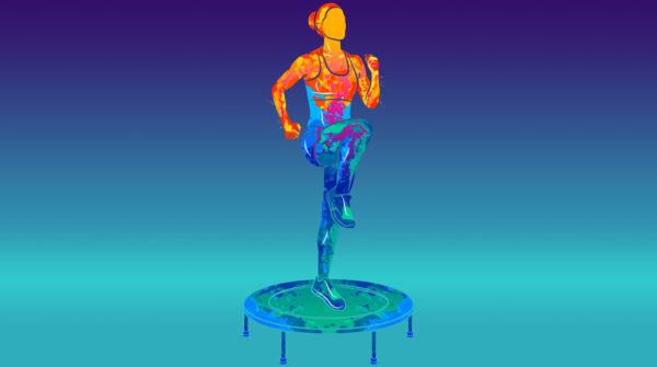 Как сжечь 300 ккал —тренировки и упражнения