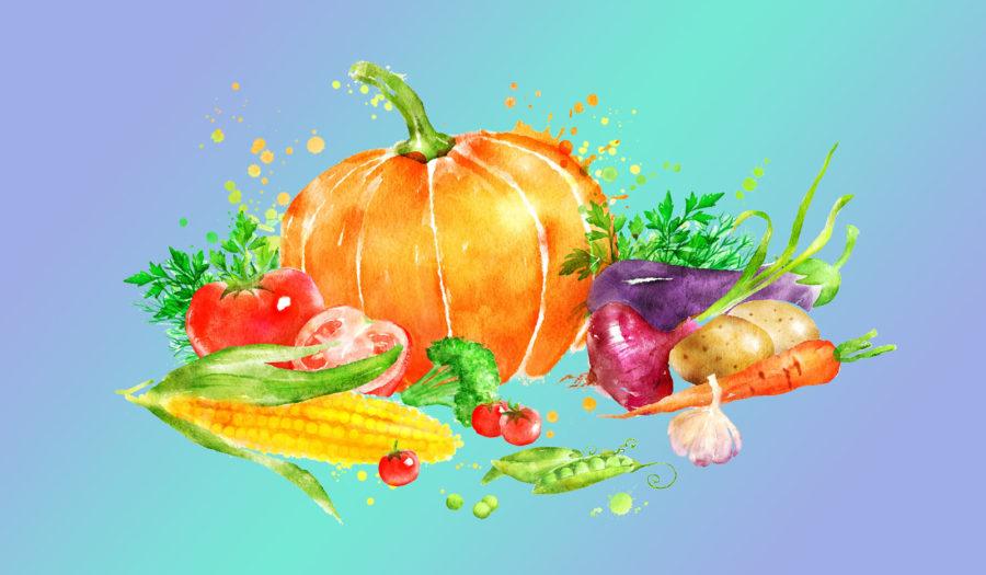 Крахмалистые овощи при диабете