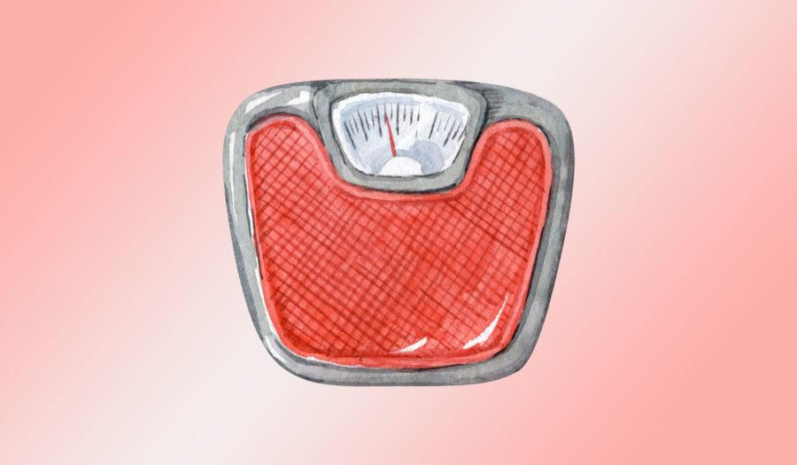 Как избежать увеличения веса при диабете?