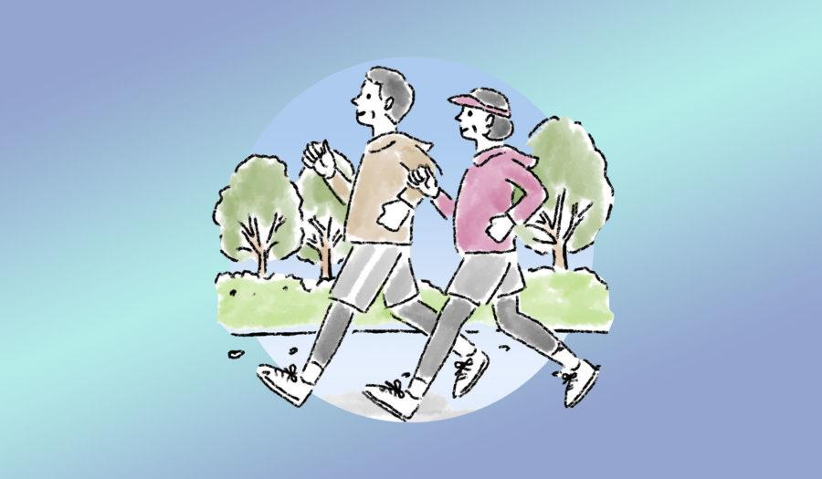 Каким спортом можно заниматься при диабете