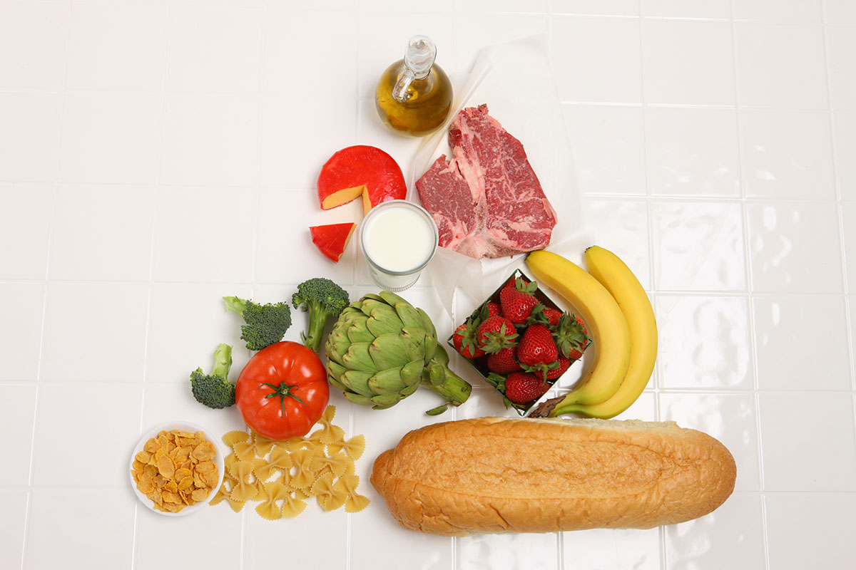Калории бананов на диете
