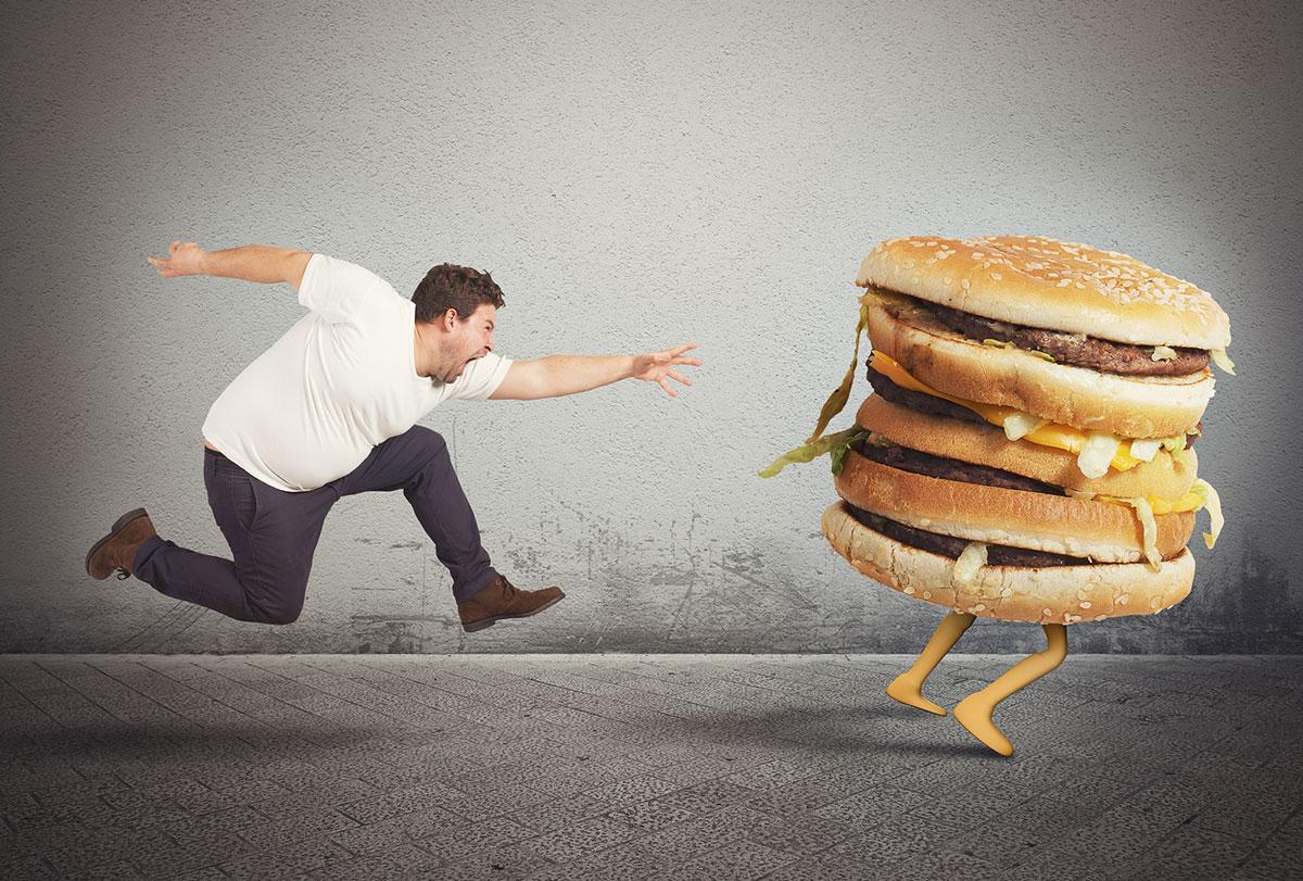 Как сжечь жир на животе