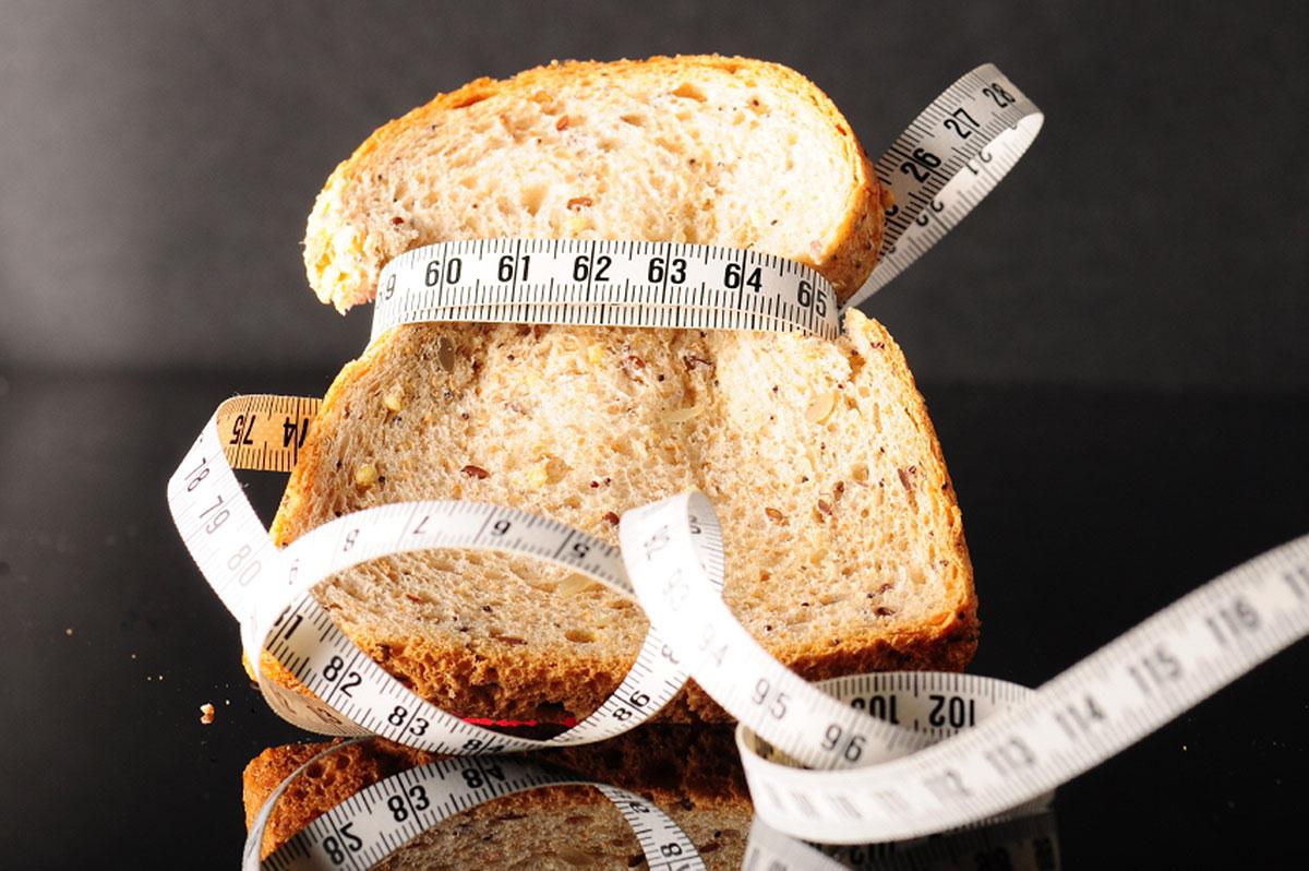 Безуглеводная диета для сушки