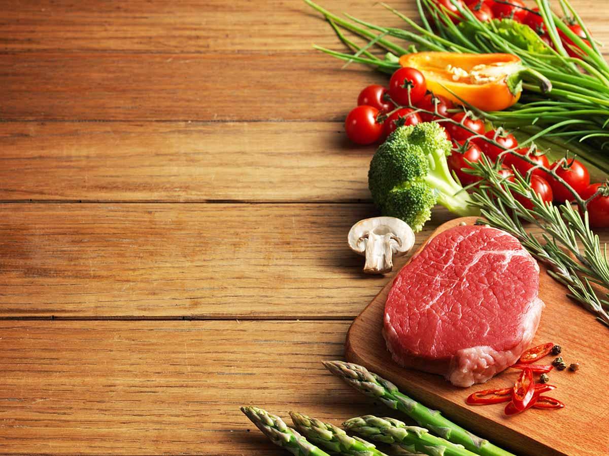 Безуглеводная диета —продукты
