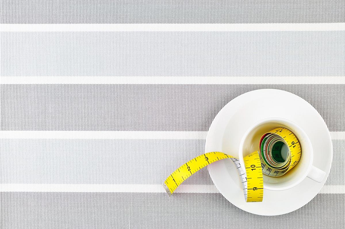 Кофе без кофеина —кофе для похудения?