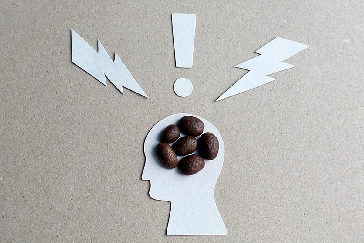 Кофеин —влияние на организм