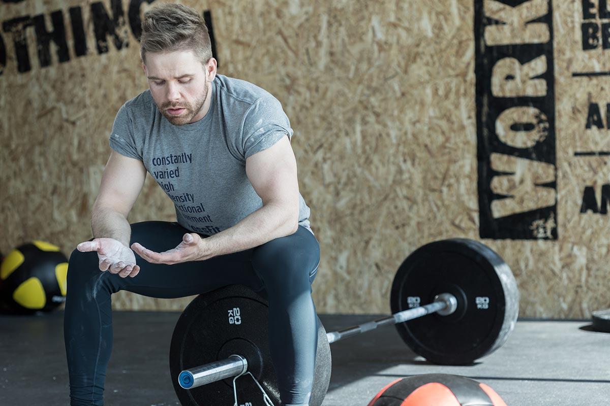 Кроссфит для новичков — упражнения