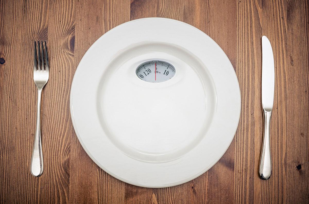 Диета для сушки и похудения — калории