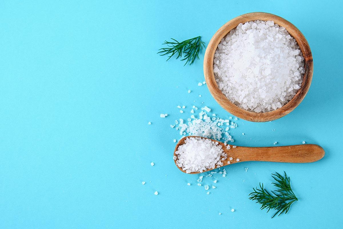 Гималайская или йодированная соль —какая лучше?