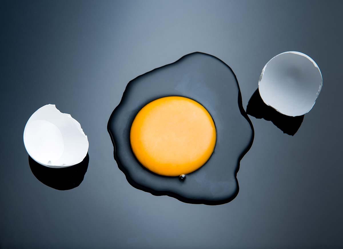 Куриные яйца —сколько можно есть?