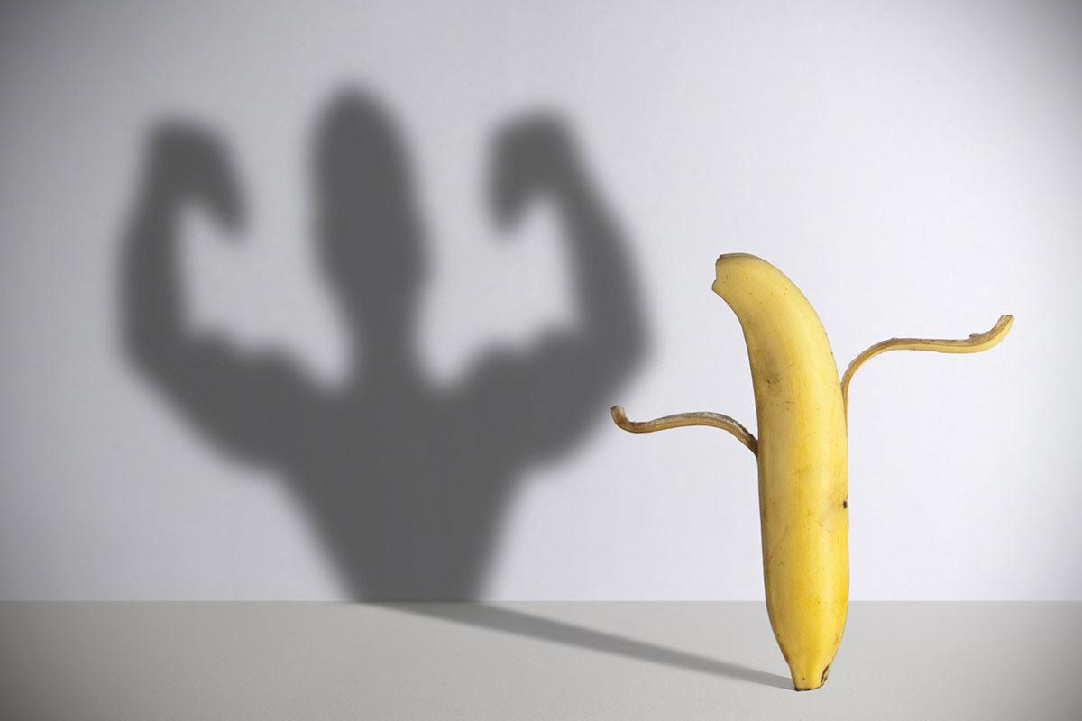 Бананы —польза