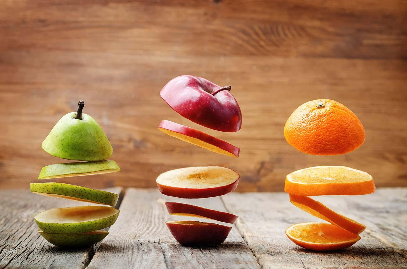 Польза витамина С для здоровья