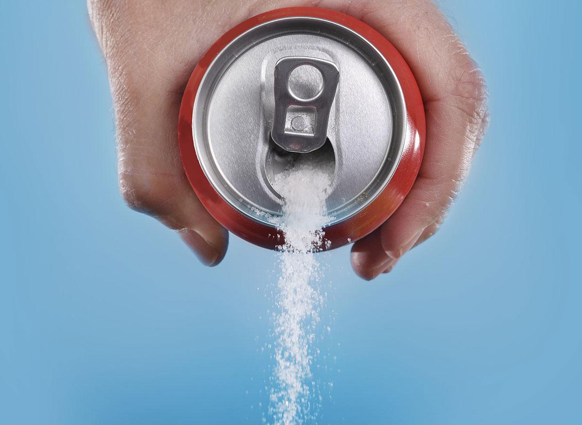 Диета чтобы убрать жир с живота