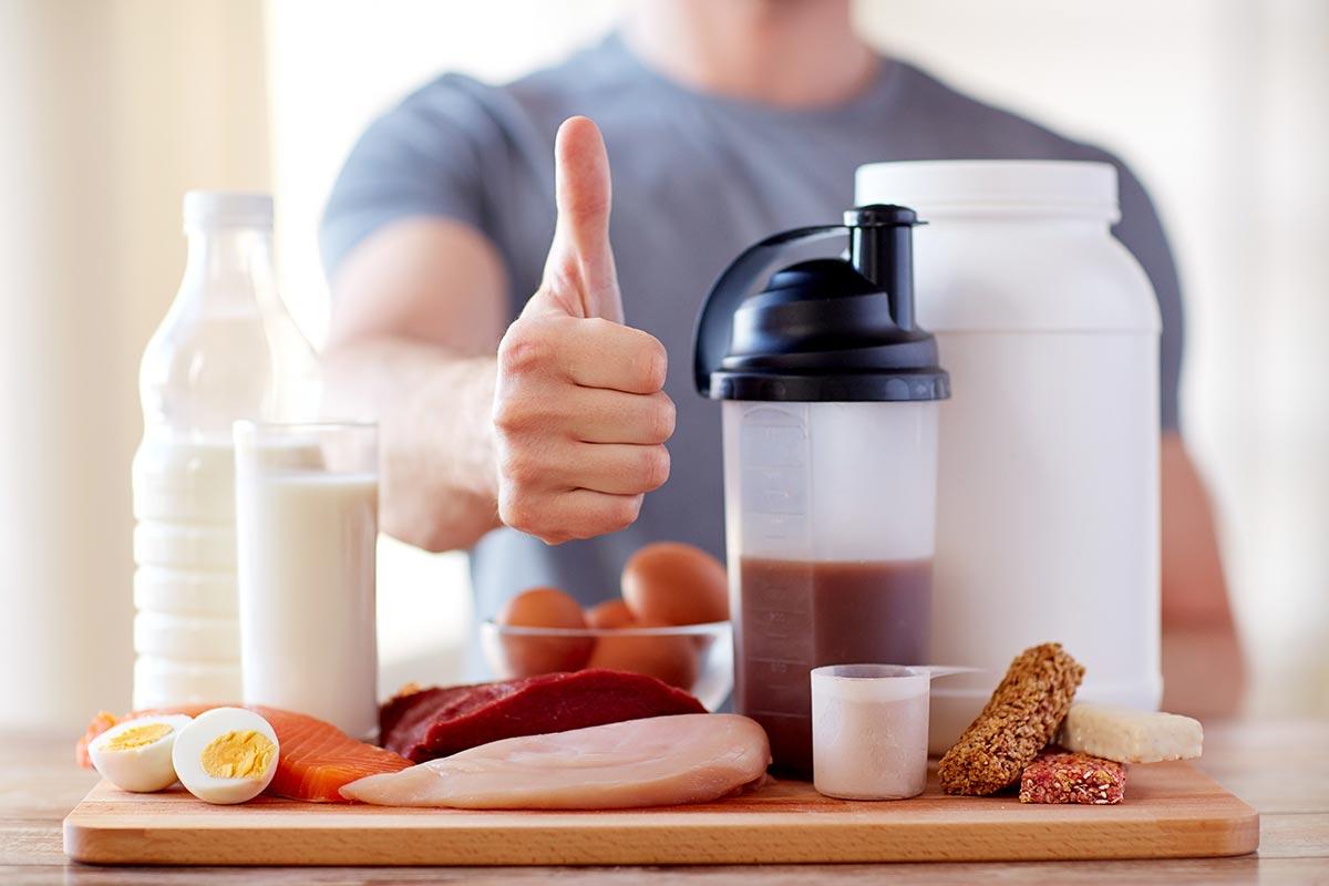 Как принимать протеиновые батончики?