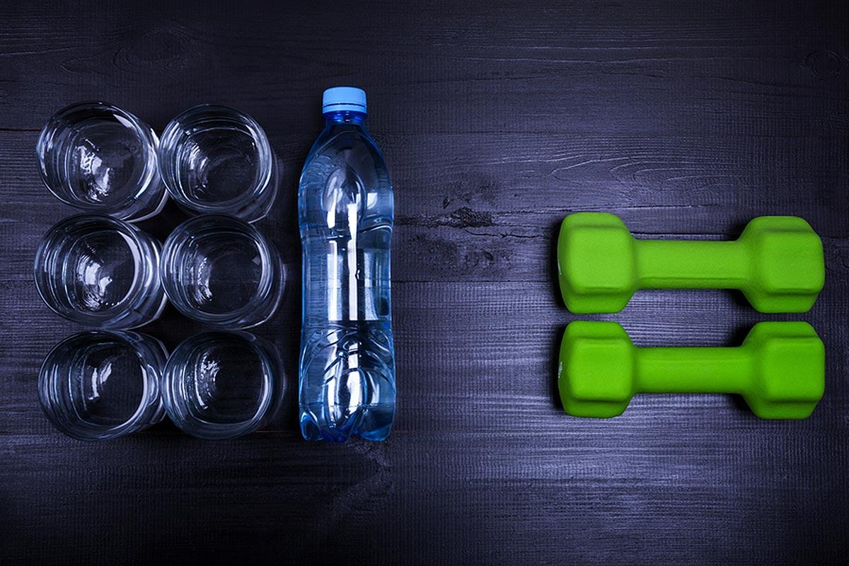 Сколько воды нужно пить для похудения?