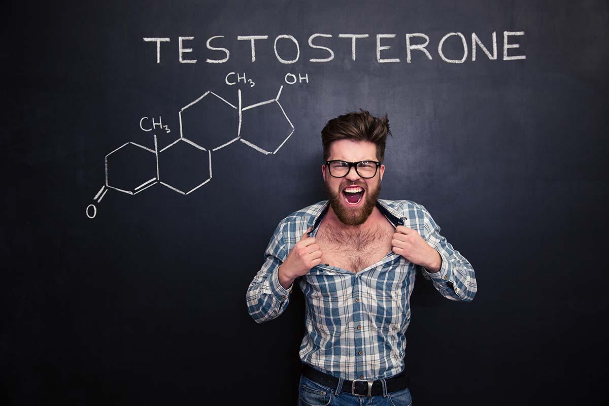 Трибулус —бустер тестостерона