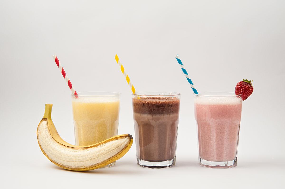 Сколько сахара в банане?