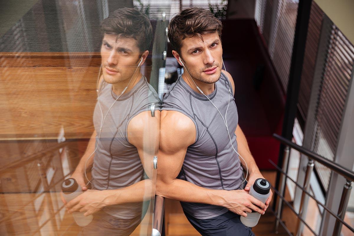 Упражнения для активного восстановления