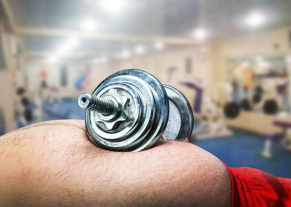Упражнения, чтобы избавиться от жира на животе