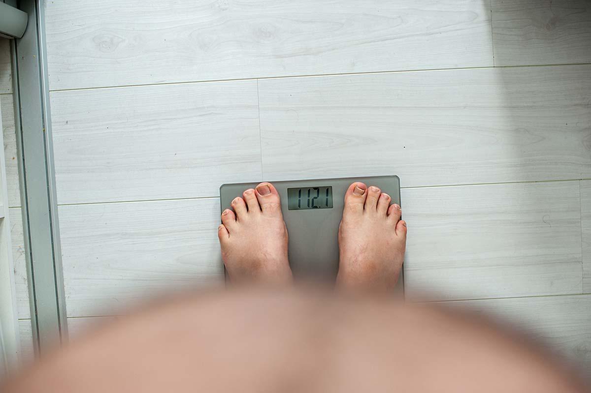 Внутренний жир и ожирение